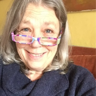 Griselda Mussett