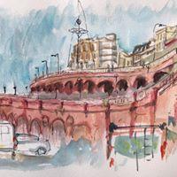 Griselda Mussett - Ramsgate -