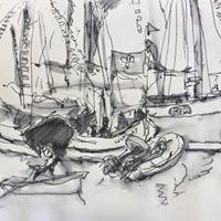 Griselda Mussett - Nautical Festival  -
