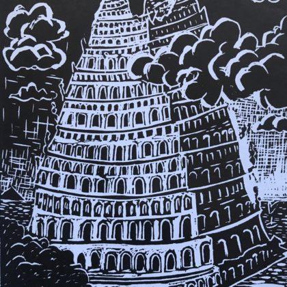 Griselda Mussett - Brexit Babel -