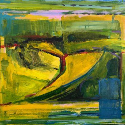 Griselda Mussett - Panel -