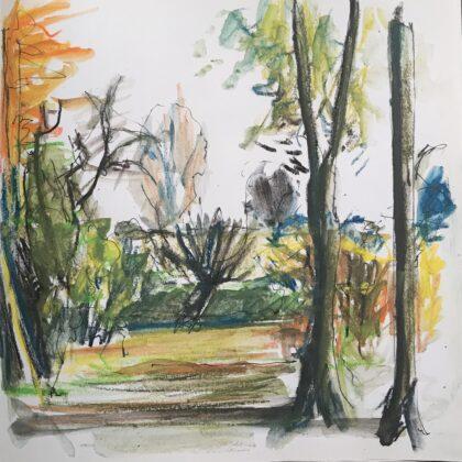 Griselda Mussett - Frid Wood -