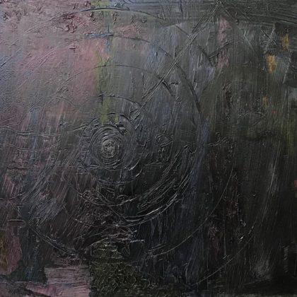 Griselda Mussett - Measuring Newgrange -